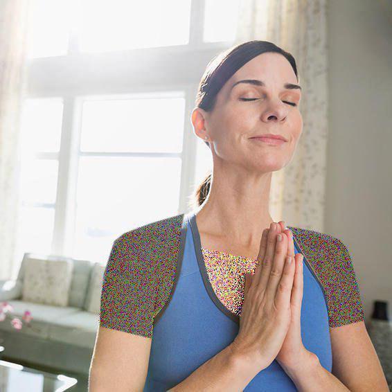 کاهش فشار خون با تنفس عمیق