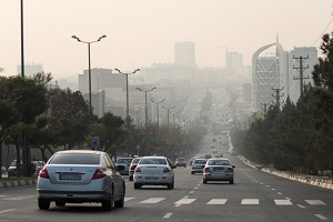 لطفا تهران شهر در بسته شود