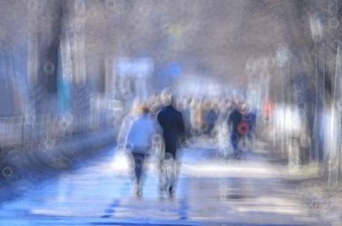علائم دیابت: تاری دید