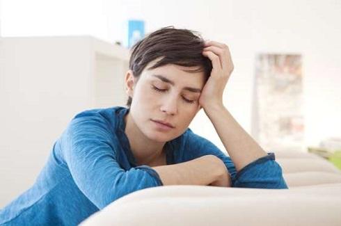 علائم دیابت: خستگی