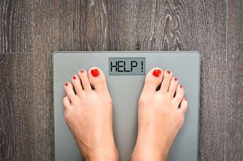 علائم دیابت: افزایش وزن