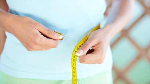 علائم دیابت: کاهش وزن