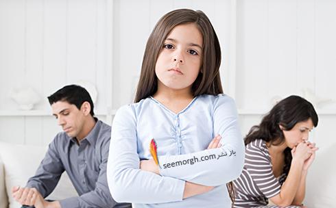 والدین سمی,پدر و مادر سمی,والدین بد چه نشانه هایی دارند