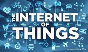 از اینترنت اشیاء چه می دانید؟