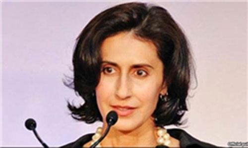 این زن ایرانی سفیر آمریکا شد +عکس