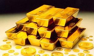 جهش قیمت طلا در بازار روز جهان