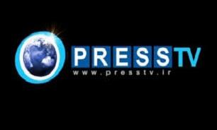 حمله داعش به تیم خبرنگاری و تصویربرداریِ پرس تی وی