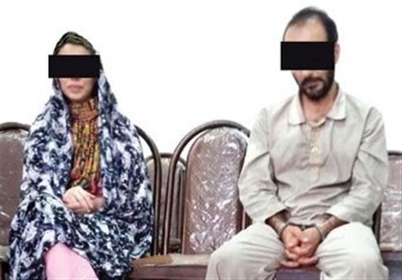 جسد پدرخوانده همسرم را با اسید سولفوریک از بین بردم