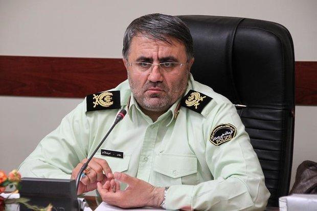 عاملان انفجارهای خیابان بهار مشهد دستگیر شدند!!