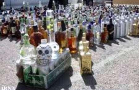 2 کشته و 20 مصدوم در اثر مصرف مشروبات الکلی غیراستاندارد