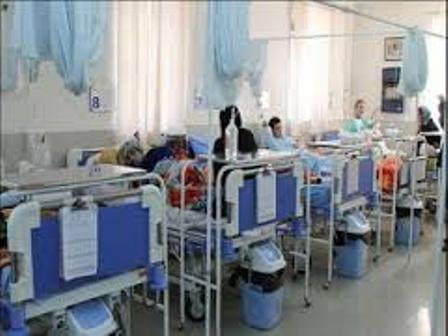 مسمومیت 65 مهمان عروسی در مریوان