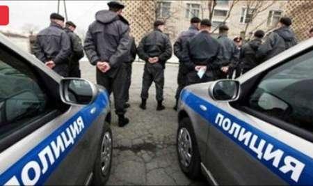 خودکشی یک دیپلمات روس بعد از قتل دو نفر