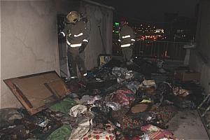 انفجار یک منزل مسکونی در سیریک