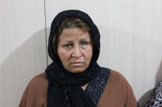 مکانیسم قفل صندوق صدقات پلیس تصاویر 4 خانم خلافکار پایتخت را مجدد منتشر کرد