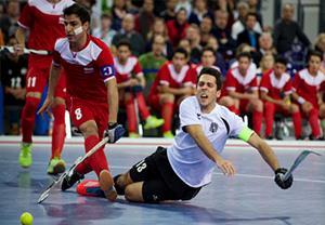 ایران قهرمان رقابت های هاکی سالنی کرواسی شد
