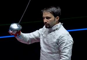 مدال برنز عابدینی در جام جهانی قطعی شد