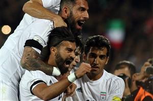 در بازی ایران و سوریه چه خواهد گذشت