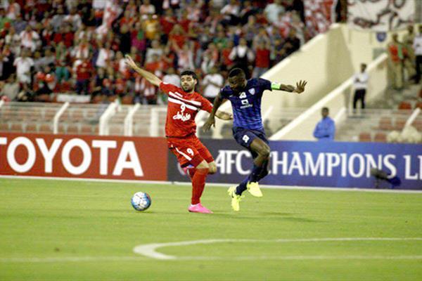 توهین همراه با تمسخر تیمهای ایرانی توسط عربستانیها