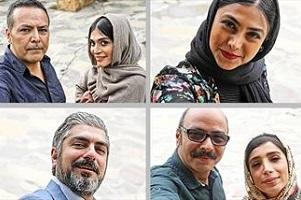 برای اولین بار در ایران فیلمی بدون فیلمبردار ساخته شد! +عکس