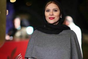 تیپ خاص سحر دولت شاهی و بهنوش طباطبایی در فرش قرمز جشنواره فجر +عکس