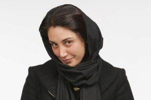 چهره گرفته و تاریک هدیه تهرانی در پوستر فیلم اسرافیل!