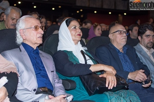 بزرگداشت داریوش اسدزاده