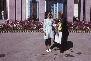 عکس هایی کمتر دیده شده از حال و هوای ایران دهه 50