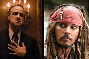 ماندگارترین نقش های سینمای جهان را کدام بازیگران ایفا کردند؟+تصاویر
