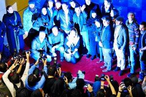 لباس بازیگران در جشنواره فجر دردسرساز شد!