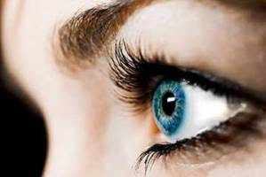 تولید لنز چشمی که چهره را جوان تر می کند!! + عکس