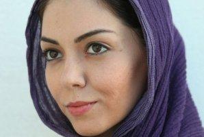 آزاده نامداری پس از مدت ها صفحه شخصی اش را بروز کرد! عکس