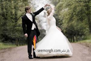 بی نظیرترین عکس های مراسم عروسی که تابحال ندیده اید!