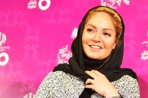عکس مهناز افشار در جشنواره فیلم فجر + سانسور صحبت هایش توسط تلویزیون