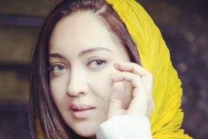 عکس هایی از چهره و پوشش نیکی کریمی در جشنواره فیلم فجر