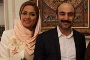 محسن تنابنده و همسرش ماه عسل کجا رفتند؟! عکس