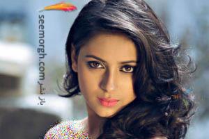 بازیگر زن زیبای هندی درخانه اش خودکشی کرد!! عکس
