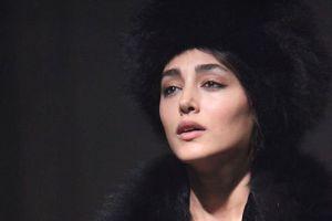 گلشیفته فراهانی: دیگر برهنه نمی شوم! فیلم