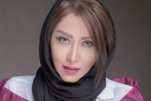 ظاهر متفاوت بازیگر زن کشورمان وقتی شبیه زنان قاجاری می شود! عکس