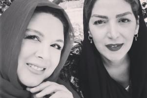 حضور بازیگران سرشناس زن در کنسرت شهره سلطانی! + عکس