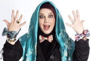 تب اینستاگرام بین هنرمندان ایرانی!!