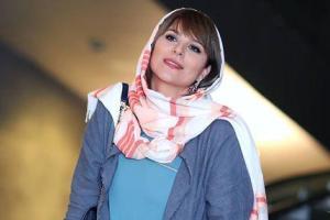 چهره سحر دولتشاهی با مدل موی متفاوت! عکس