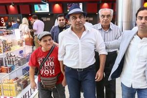 رضا عطاران برای آزادی یک اعدامی 5 میلیون تومان کمک کرد! عکس