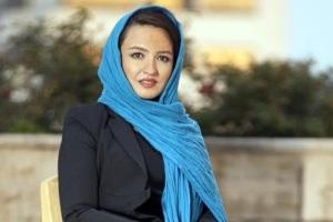 عکس: شباهت جالب گلاره عباسی به مادرش