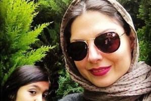 آیا سولماز غنی کشف حجاب کرده است؟!