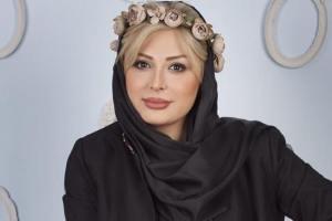 نیوشا ضیغمی مدل تبلیغاتی کِرِم های ایرانی شد!
