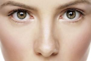 شخصیت شناسی براساس شکل بینی