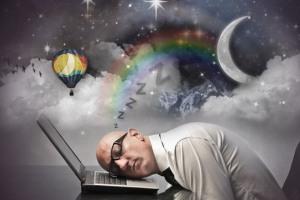 اگر به تعبیر خواب علاقه دارید این 5 نظریه مهم را بخوانید