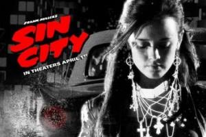 فیلم شهر گناه شهری به رنگ خونریزی یا شهوت