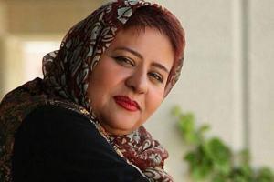 رابعه اسکویی عضو یک شرکت هرمی در ترکیه شد