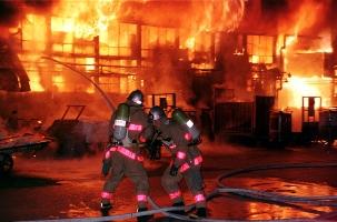 باد شکم زن بیمار باعث آتش سوزی بیمارستان شد!